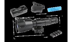 AGM Sioux850-W Long-Range Infrared Illuminator