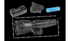 AGM Sioux850 Long Range Infrared Illuminator