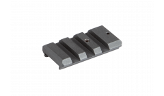 Picatinny Adapter for Wolf14, Wolf 7, NVM40 and NVM50