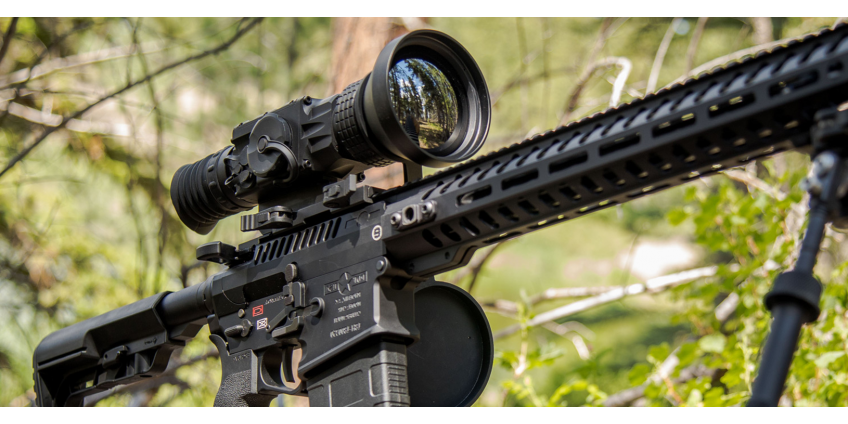 How To Choose the Scope Mount