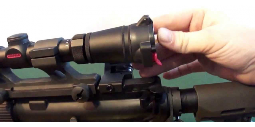How to Choose Best Scope Covers & Caps