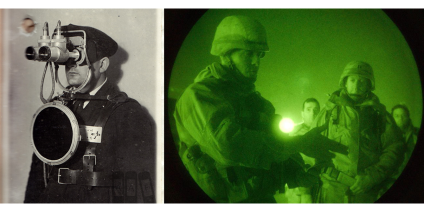 Seeing in the Dark: When Was Night Vision Invented and by Who