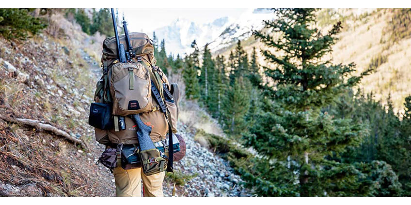 How to choose the best backpack for hunting