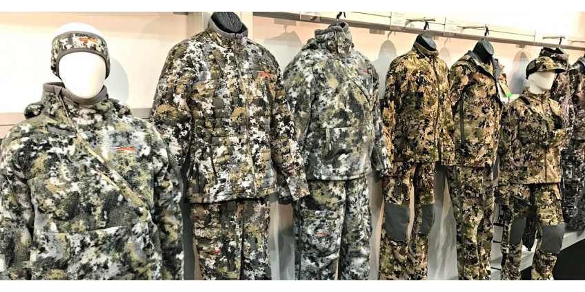 The best brands of clothing for hunters. The best hunter clothing brands.