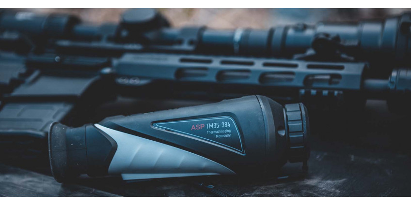 Top things you should consider before buying a thermal imaging weapon sight