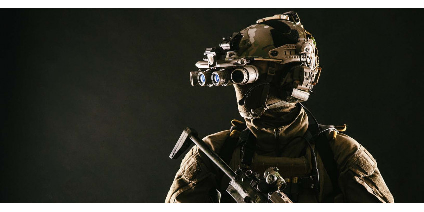 Night vision devices - educational breakdown!