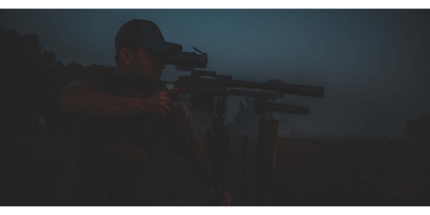 Tips For Night Hunting Effectively