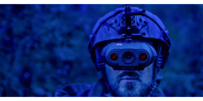 Best manufacturers of night vision optics in the world