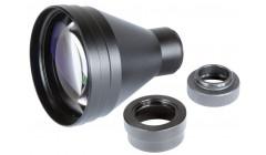 AGM Afocal Magnifier Lens Assembly, 5X