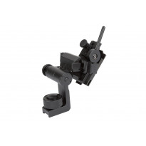 AGM Helmet Mount G50S (for Shroud)