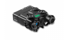 DBAL-A3 Civilian Dual Beam Aiming Laser - Advanced 3 (Black)