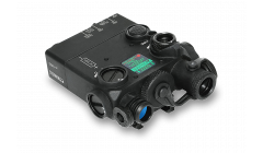 DBAL-I2 Dual Beam Aiming Laser Intelligent