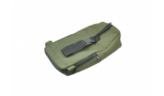 Soft Carrying Case Assembly (Green)