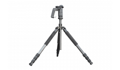 AGM Titanium Tripod with a Grip