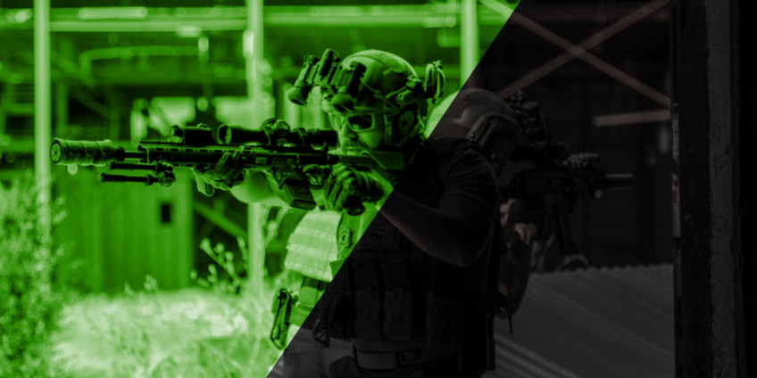How to choose night vision devices for airsoft