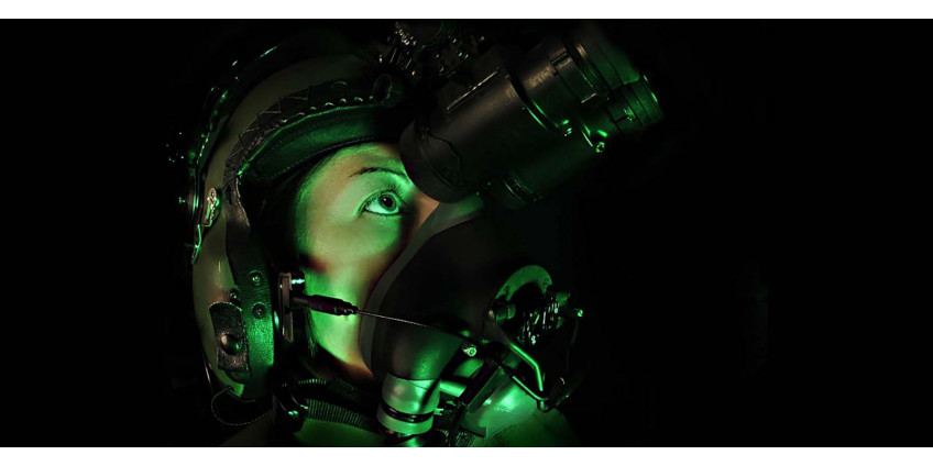 New horizons of night vision technology