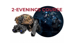 AGM'S 2-evenings Tactical Training Course