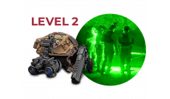 AGM'S 3-day Tactical Training Course Level #2
