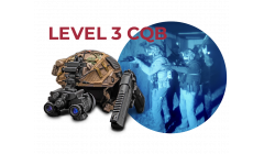 AGM'S 3-day Tactical Training Course Level #3