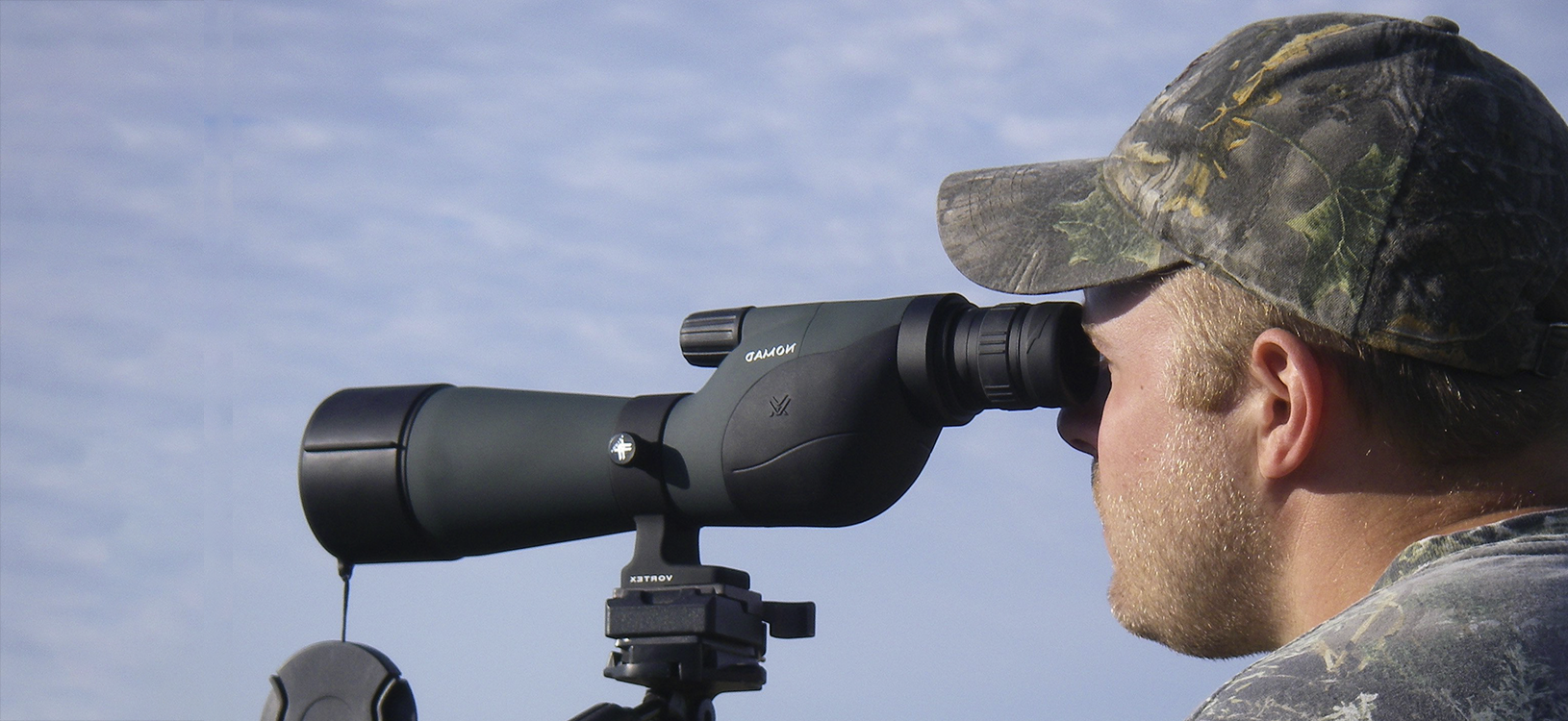 How to Choose A Birding Spotting Scope